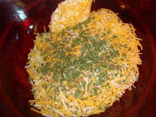 Recipe #3 – A Tomato Tart