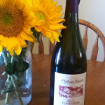 Wine Wednesday: Holman Ranch Pinot Noir