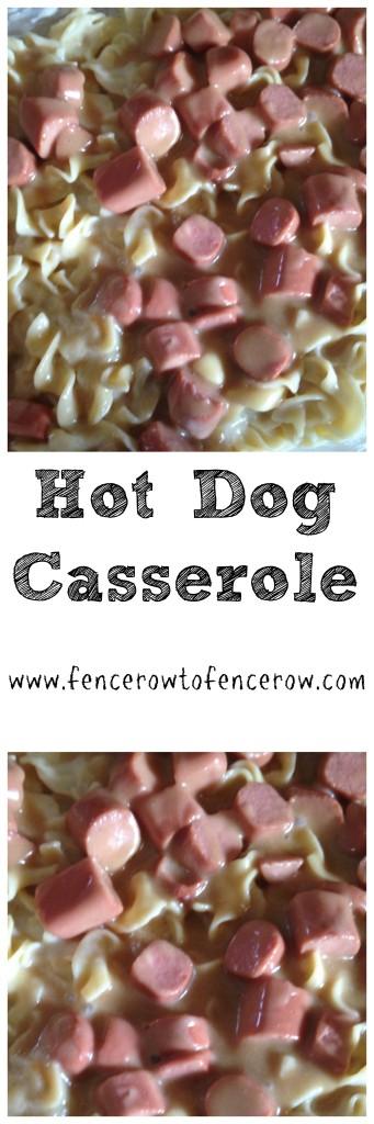 hot dog casse
